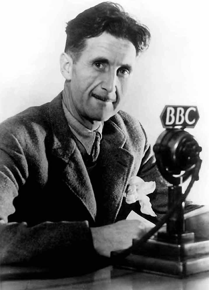 George Orwell Animal Farm BBC