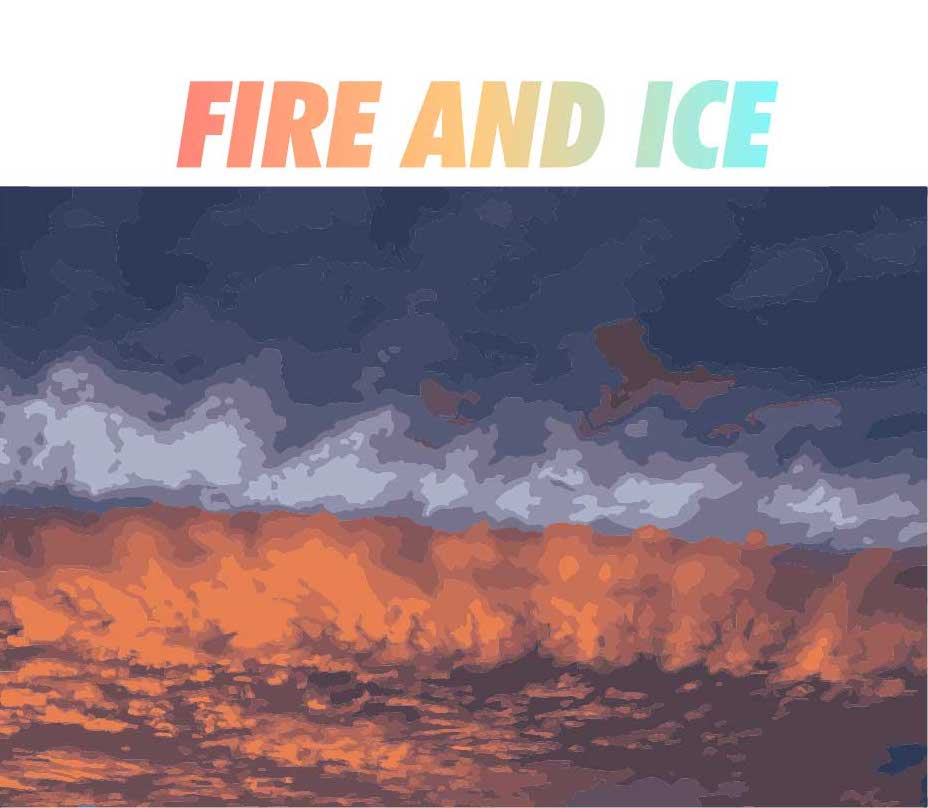 Fire and Ice Symbolism cover image