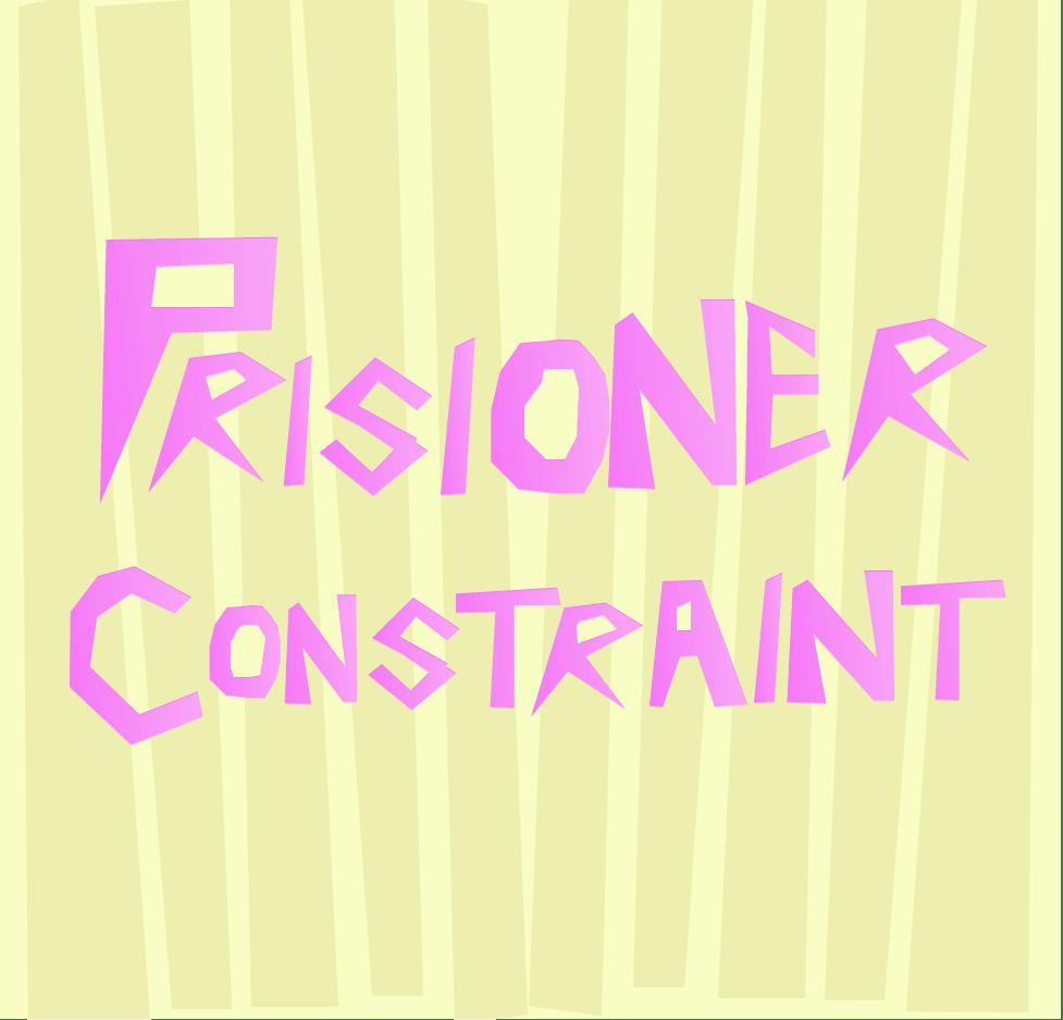 Prisoner's Constraint cover image