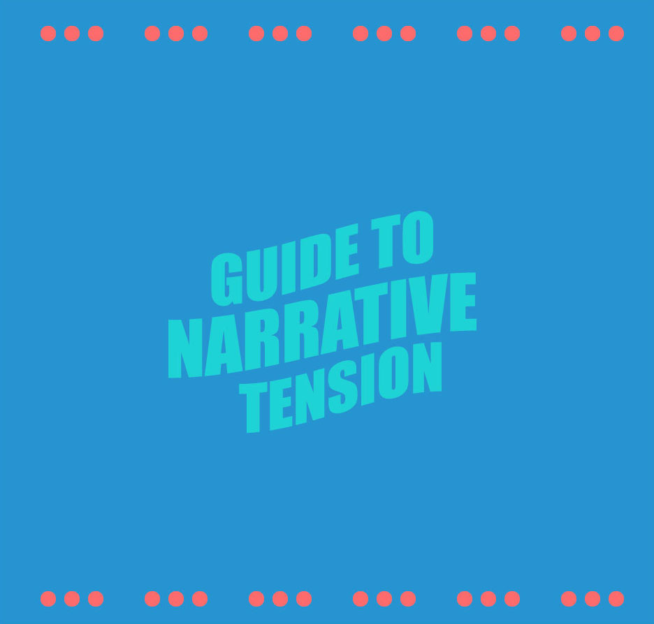 narrative tension cover image