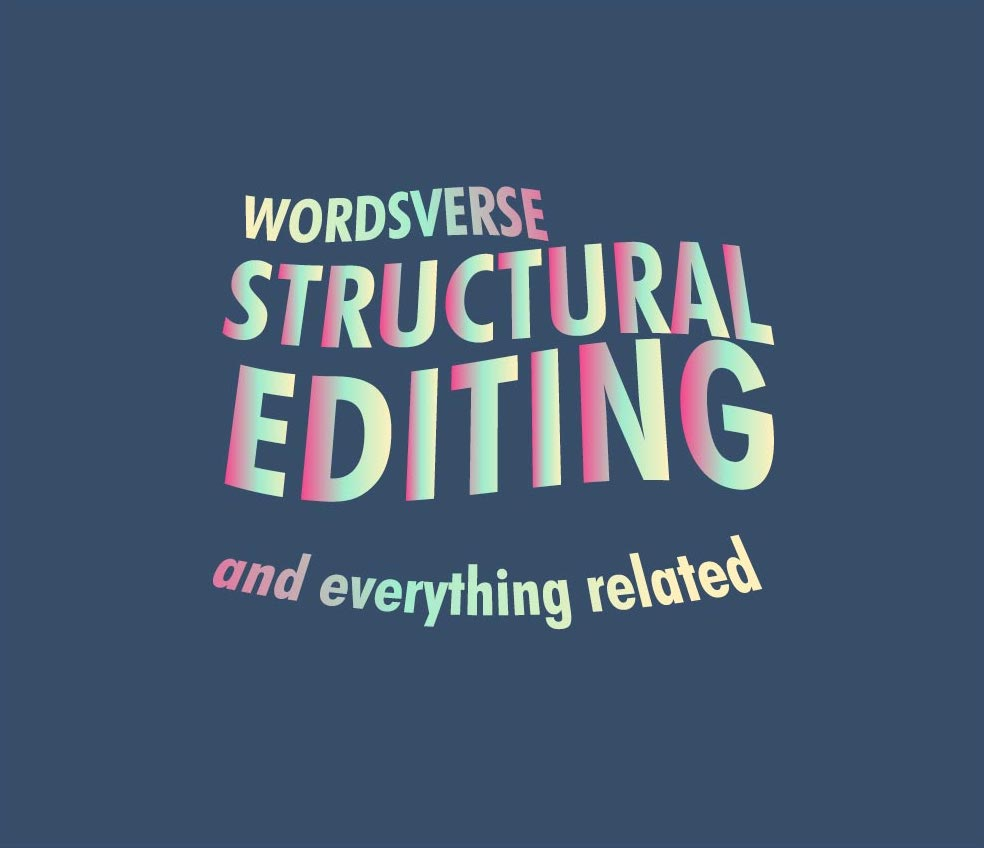 structural editing cover image