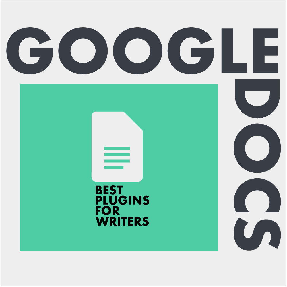 Google docs add ons for writers cover image