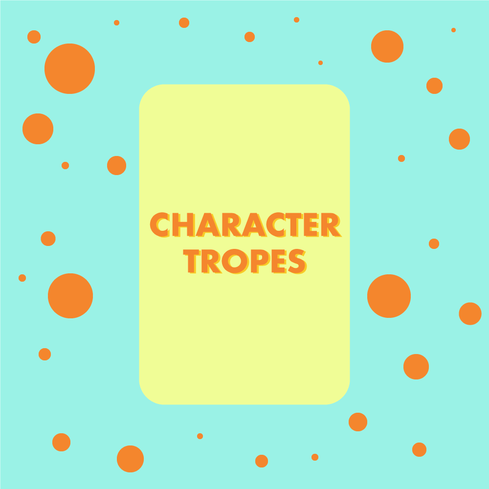 character tropes cover image