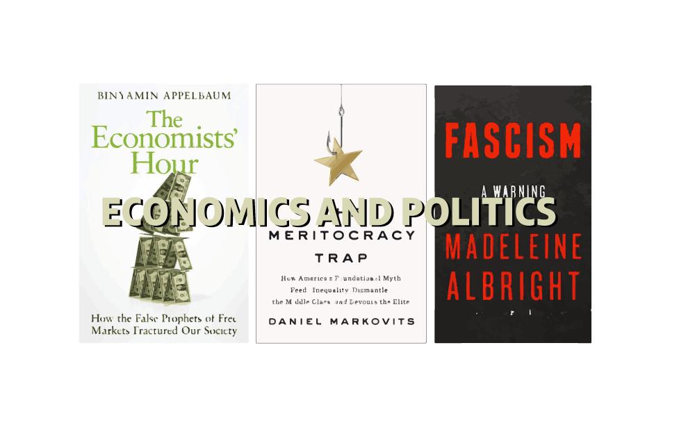 economics and politics